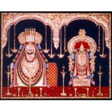 Annamalai and Unnamalai