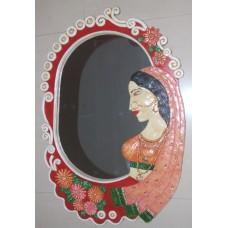 3D Murals Mirror