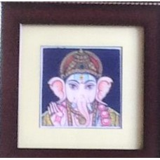 Ganesha Sketch for Mini DIY