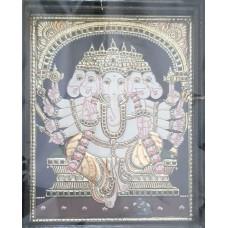 Pancha Mukha Ganesha 3