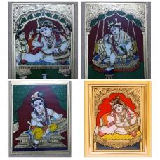 Krishna Theme-2