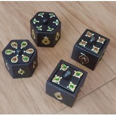 Kumkum box 1