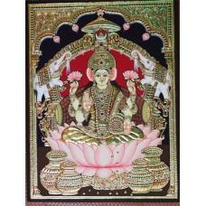 Aishwarya GajaLakshmi