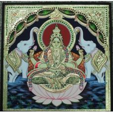 Gaja Lakshmi 4