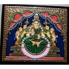 Ashtalakshmi 5