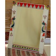Madhubani Mirror