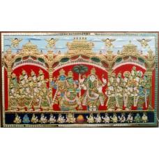 Meenakshikalyanam