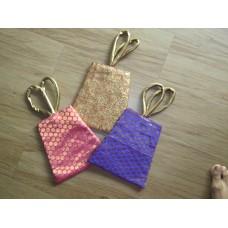 Triangle Pouches