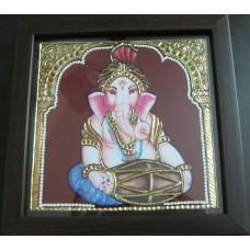 Ganesha - Individual Instrument