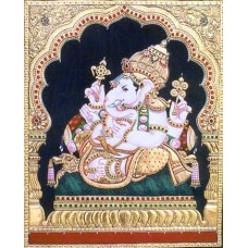 Side Ganesha