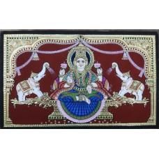Lakshmi panel