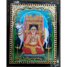 Print Tanjore Raghavendra