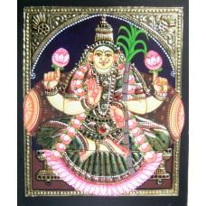 Kamakshi amman