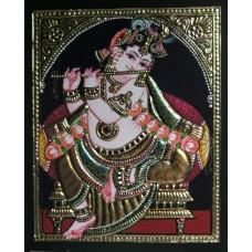 Flute Krishna