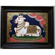 Nandi - Shiva's Bull