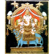 Mushi Ganesha