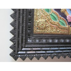 Chettinad V and Mani Frame