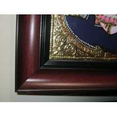 Synthetic Wooden Frame