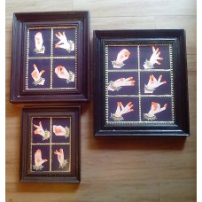 Mudras other sizes