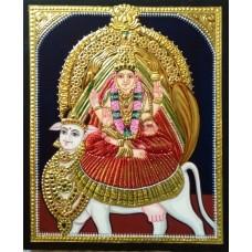 Shringeri Sharadambal 2