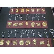 Tanjore Keychains 1