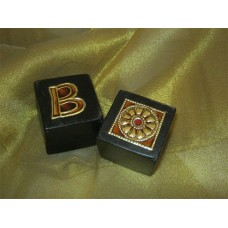 Tanjore Paper Weights