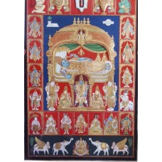 Ranganathar with other Gods