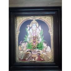 Satyanarayana small