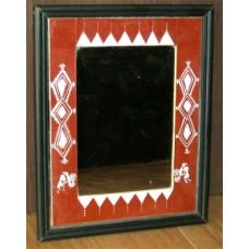 Warli Mirror